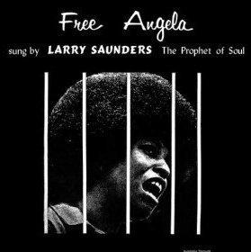 Free Angela Davis