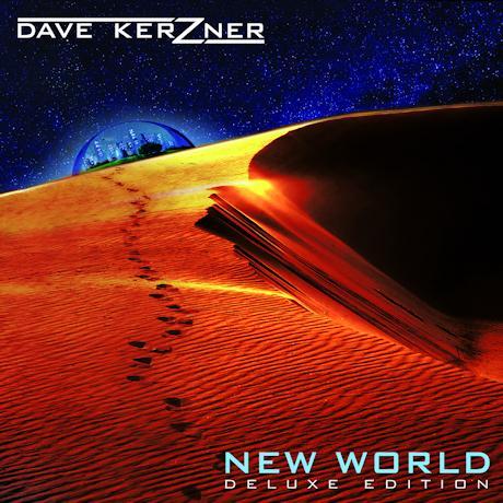 Dave Kerzner - New World