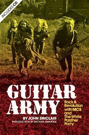 GUITAR ARMY bookcd