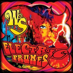 Electric Prunes WaScover300x