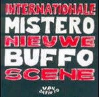 Mistero Buffo affiche