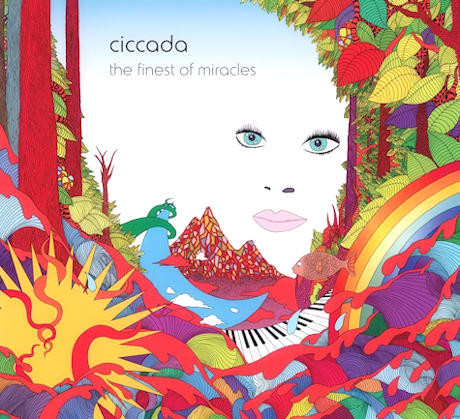 Ciccada - The Finest of Miracles