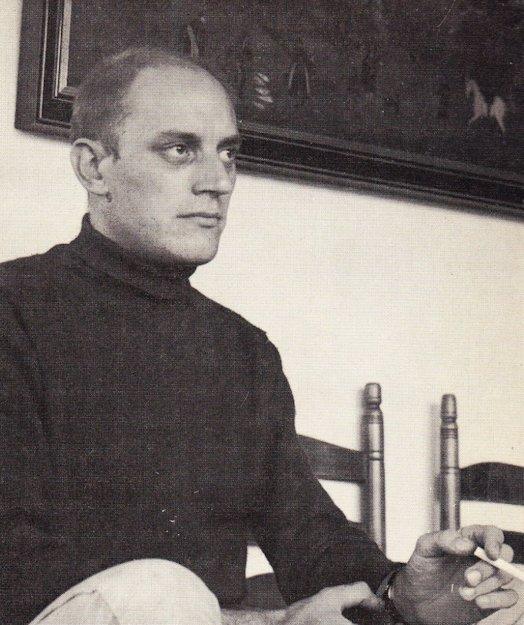 Paul Snoek zw