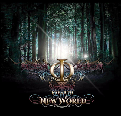 IO Earth - New World