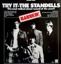 Standells cover Try It Banned