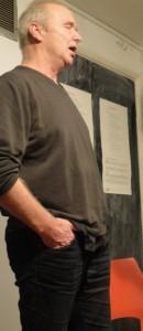 DAN KENNEDY Poetry Cafe 6081