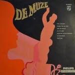 Muze LP 1967 hoes