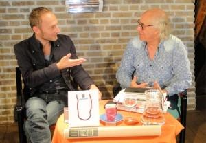 Stijn Vranken in gesprek met Radio 68