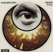 The End Introspection LP cover