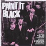 Paint it Black MOJO cd