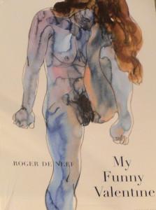 Roger De Neef My Funny Valentine cover 9339