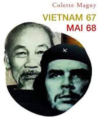 Colette Magny Vietnam67 Mai68 LOWRES