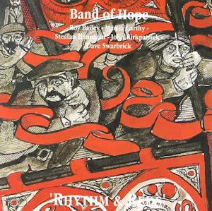 Band of Hope - Rhythm & Reds
