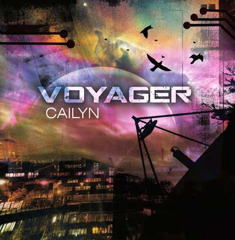 Cailyn Lloyd - Voyager