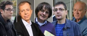 Charlie Hebdo victims 2015 naamloos
