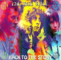 Idle Race cover