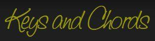 Keys and Chords logo