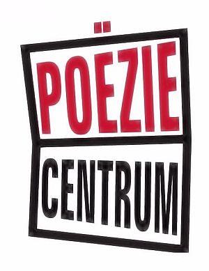 Poeziecentrum logo