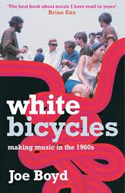 White Bicycles Boyd book cover
