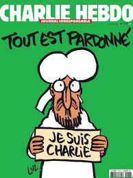 charlie hebdo cover 13jan2015