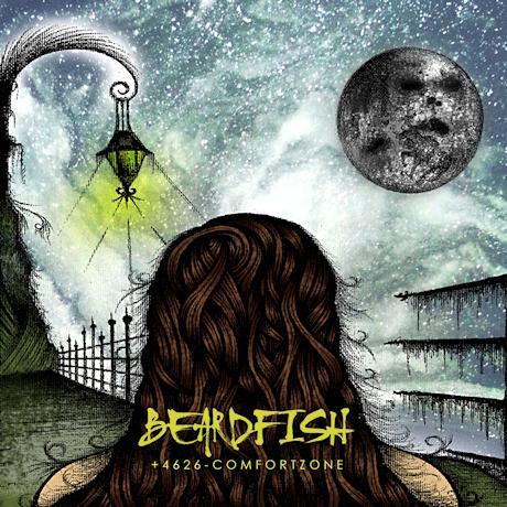 Beardfish - +4626-Comfortzone