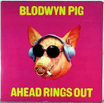 Blodwyn Pig Ahead