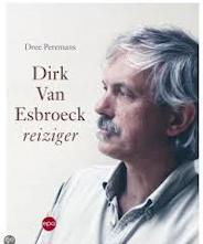 Dirk Van Esbroeck Reiziger