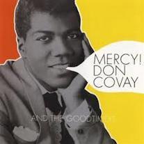 Don Covay Mercy