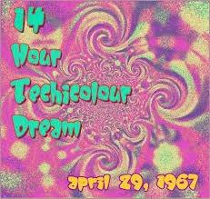 Fourteen Hour Technicolour Dream