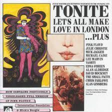 Tonite Lets All Make Love cd