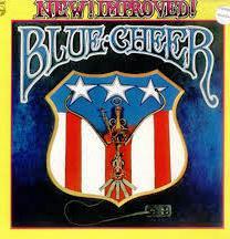Blue Cheer NewImproved LP