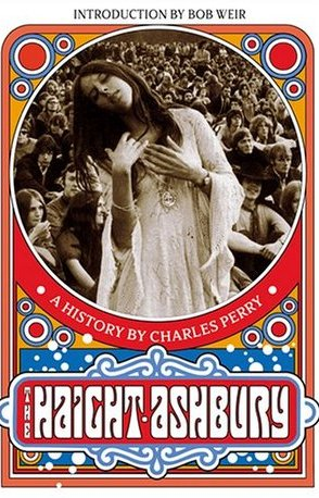 Haight Ashbury bookcover