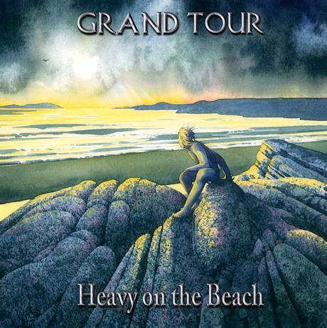 Grand Tour - Heavy on the Beach