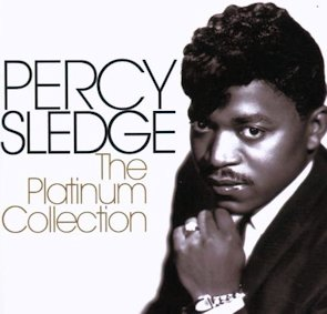 Percy Sledge Platinum