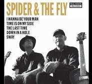 Spider and the Fly EP