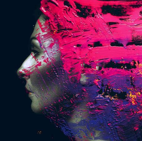 Steven Wilson - Hand. Cannot. Erase
