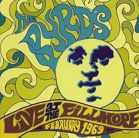 The Byrds go Psych
