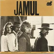 San Diego area band Jamul released one LP in 1970, but former  drummer Ron Armstrong is still busy