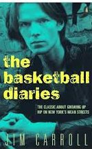 JIM CARROLL Basketball novel