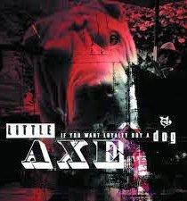 Little Axe Loyalty cd