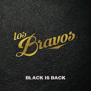 Los Bravos Black is Back EP 500x500