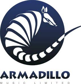 Armadillo Records Logo