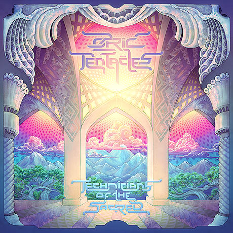 Ozric Tentacles - Technicians of the Sacred