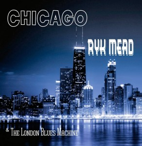 RYK MEAD coverCchicago