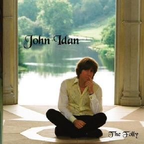 John Idan: The Folly, solo album