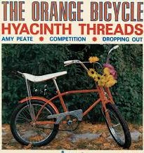Orange Bicycle EP cover