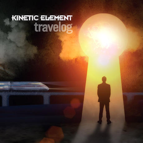 Kinetic Element - Travelog