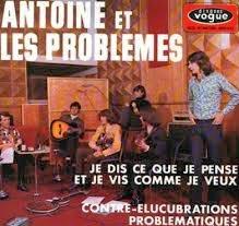 Antoine Problemes EP