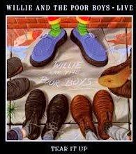 Bill Wyman Willie Poor Boys cover