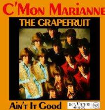Grapefruit CMon Marianne